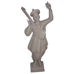 FRP Tukaram Maharaj Statue