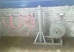 CNG+Cylinder+Hydro+testing+Plant