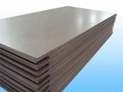 Clad Steel Plates