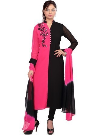 Bollywood Style Party Wear Salwar Suit