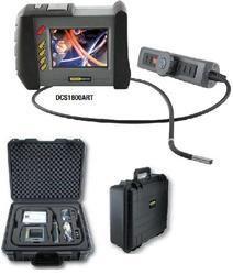 Wireless Articulating Recording Video Borescope System