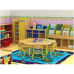 Wooden Kids Furniture