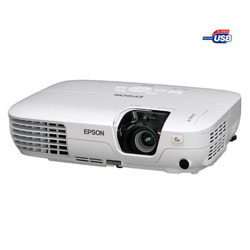 Epson LCD Video Projector