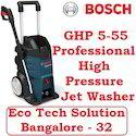 BOSCH GHP 5-55 Professional High Pressure Jet Washer