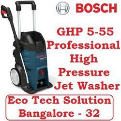 BOSCH GHP 5-55 Professional High Pressure Jet Washer