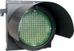LED Traffic Signal Lights