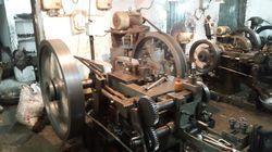 Automatic Semi Tubular Rivet Heading Machine