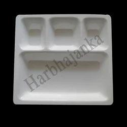 Acrylic Thali