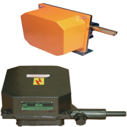 Rotary Geared Limit Switch for EOT Crane