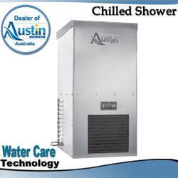 Chilled Shower Bath System