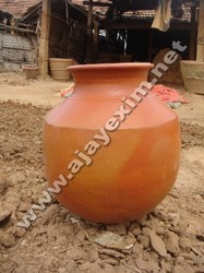 Low Cost Clay Pot