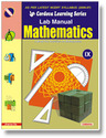 Lab Manual Mathematics Book