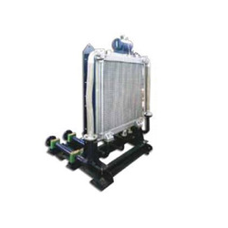 Retrofitment Cooling Package with Skid