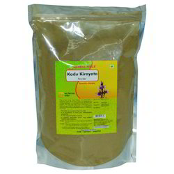 Kadu Chirata Powder