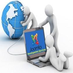 joomla website development service