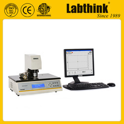Plastic Packaging Materials Thickness Measurement Equipment
