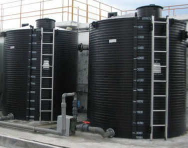 Sulfuric Acid Storage Tanks At Rs 90000 Pack Acid