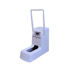 Electrical Automatic Shoe Cover Dispenser