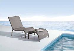 Swimming Poolside Chair