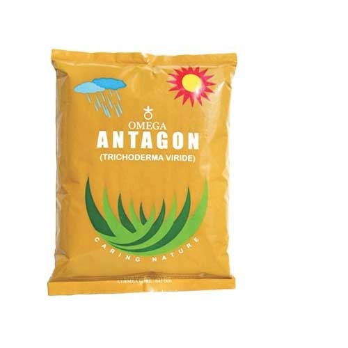 Antagon - Trichoderma