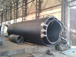 Coil for Thermic Fluid Heater
