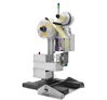 Print and apply Pallet Labelling Machine