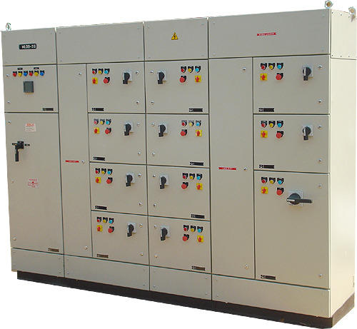 MCC Panel - View Specifications & Details of Mcc Panels by ...
