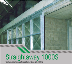 Straightaway 1000S