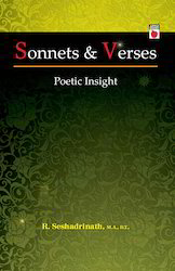 Sonnets & Verses Poetic Insight