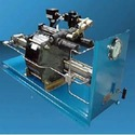 Haskel Air Driven High Pressure Liquid Pumps
