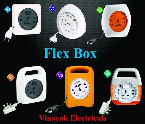Flex Box