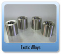Exotic Alloys