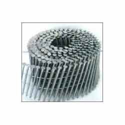 Stainless Steel Nail Wire Coil