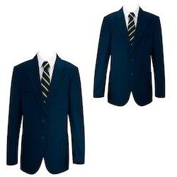 school uniform blazers
