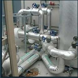 Industrial Piping System and Insulation Services
