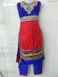 Kids Anarkali Suits