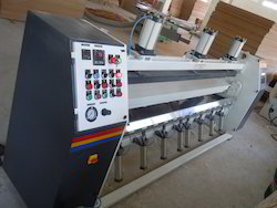 wood post forming machines