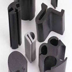 Extruded Rubber Component
