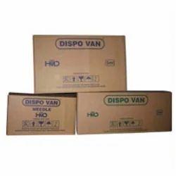 printed shipping cartons