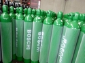 Seamless Tube Oxygen Gas Cylinders