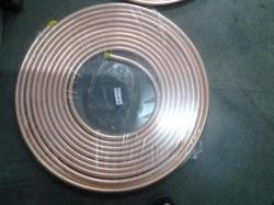 Imported Copper Tube