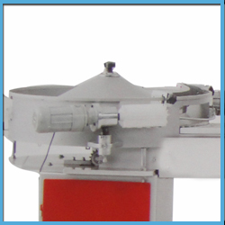 Automatic Centre Seal Pillow Pack Machinery for Lollipop