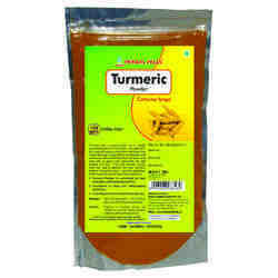 Ayurvedic Medicine Turmeric