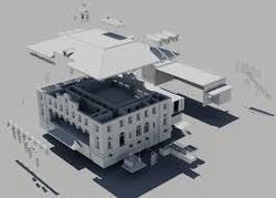 3D Modelling Design Services