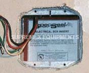 Electrical Box Inserts