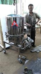Wine Filter Press Machine