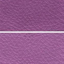 Violet Leather Cloth