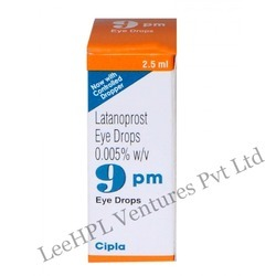 9 PM Eye Drops