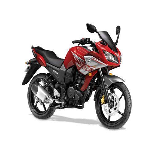 Yamaha Fazer Motorcycles