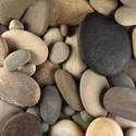 Pebbles in Various Size for Water Filter Units